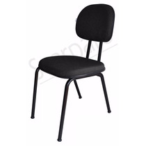 Cadeira Para Igreja, Auditorios ,escritorios Espuma Injetad