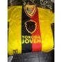 Camisa Torcida Jovem Do Sport - Ano 2000