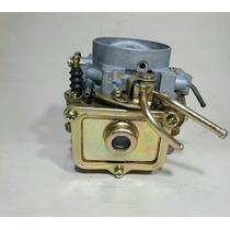 Carburador Nissan Hitachi 1800, Dos Gargantas
