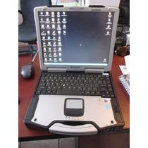 Laptop Cf 29 Con Equipo De Diagnostico Diesel