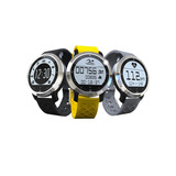 Reloj Smart Deportivo Instto Insport 2 Táctil Android Iphone