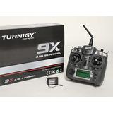 Conserto Radio Turnigy 9x