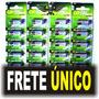 Pilha Alcalina Bateria 12v A23 Gp 23ae (cartela C/ 5 Unid)