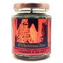 O Árbol De Navidad, El Super Perfumado Cera Na Envío Gratis
