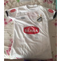 Camiseta Santos Futebol Talle 8 Años