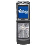 Celular Motorola V3 Black Com Defeito
