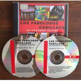 Fabulosos Cadillacs 20 Exitos 2 Cd