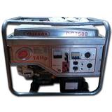 Planta Electrica (generador)