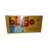 Juego Super Bingo
