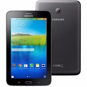 Promoção Tablet Samsung Galaxy Tab E 8gb/ 7 Polegadas Novo