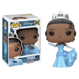 Funko Pop - Princesa Tiana De Disney