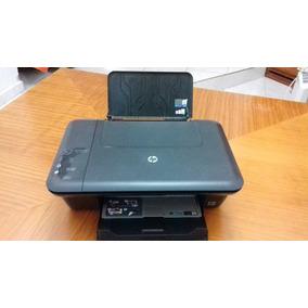 Impresora Multifuncional Hp Deskjet 2050 Sin Cartuchos