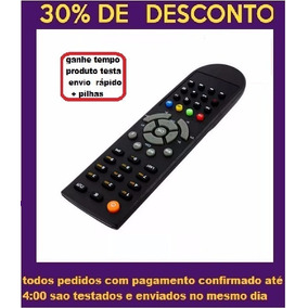Controle Remoto Net Line X100