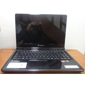 Notebook Itautec A7420 14
