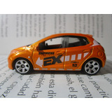 Mazda 2 Escala 1/64 Miniatura Coleccion Matchbox