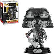 Funko Pop Star Wars: Rise Of Skywalker - Knight Of Ren #335