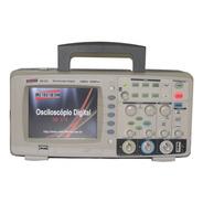 Osciloscópio Digital 100mhz 2 Canais Mod. Od-270 Instrutherm