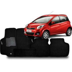 Tapete Carpete Automotivo Personalizado Jac J2 2011 A 2015