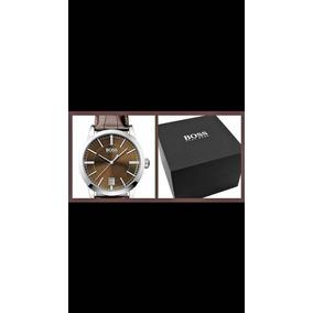 2e278d12a6c5 Hugo Boss Orange Reloj Azul - Repuestos para Relojes en Mercado ...
