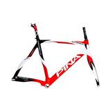 Cuadro Carbono 3k Bicicleta Pista Pinarello Xtrack