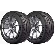 Par De Pneus Michelin 255/30 Zr19 91y Pilot Sport 4s