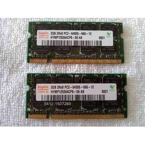 Memoria Ram Ddr2 2gb Hynix