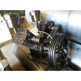Cabezal Compresor Industrial 7,5 Hp
