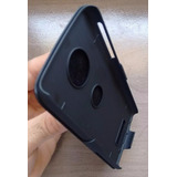 Capa Case Clip Belt Suporte Cinto Moto Z Play Xt1635 5.5