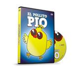 El Pollito Pio Dvd