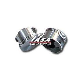 Pistões Forjados Iasa Vw Ap Turbo 1.9/ 2.0 83mm E 83,5mm 8v