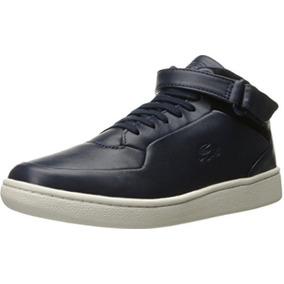 Lacoste Turbo 416 1 Cam Fashion Sneaker Nuevos Msi 7.5