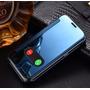 Capinha Flip Luxo Celular Iphone 6 6s Plus Tela 5.5+p/ Vidro