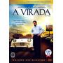 A Virada - Filme Gospel - Edição Do Diretor - Dvd Original