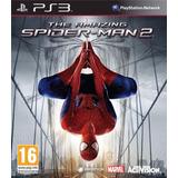 The Amazing Spiderman 2 Ps3 Sellado | Fisico | Ps3 | Local