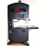 Sierra Sinfín Skil 3385, Guía Laser, 2 Velocidades, Sin Usar