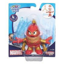 Sr Cara De Papa Iron Spider Marvel Hasbro Vengadores Nuevos