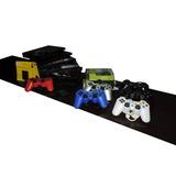 Playstation 2 Com Destrave Para Rodar Jogos Via Usb