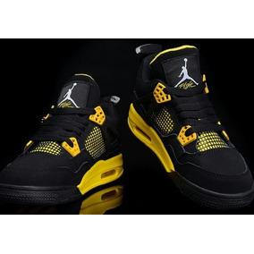 zapatos jordan air 4 mercadolibre