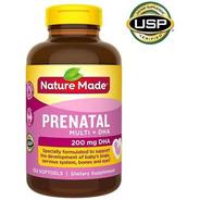 Multivitaminas Prenatales Multi Dha 150 Softgel