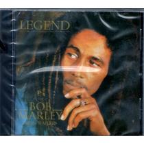 Bob Marley - Legend - Los Chiquibum