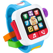 Noco Fisher Price Meu Primeiro Smartwatch Mattel