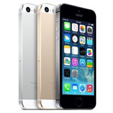 Celular Apple Iphone 5s 16gb Original Usado - Ótimo Estado