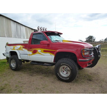 Chevrolet Pickup 1993 Batea California