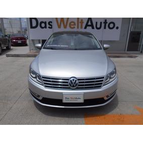 Volkswagen Passat Cc 2.0t Dsg 2016 *21328