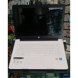 Computador Portatil Hp 1 Tb 4gb Ram Celeron N3350 + Regalo