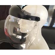 Visores de Proteção Facial a partir de