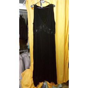 Vestido Noche Talle Especial( Talle 6)