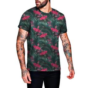 S ) - Camisetas Manga Curta para Masculino no Mercado Livre Brasil 3eeb405092fe3