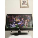 Tv Led Jvc 29 Pulgadas Full Hd + Soporte