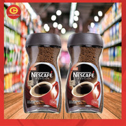Nescafe 170 Gr (pack)